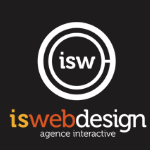 is web design logo