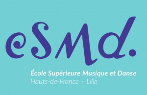 Concours d'entrée DNSPM – ESMD Hauts-de-France